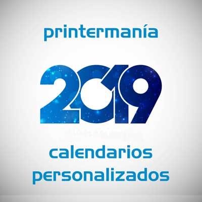calendarios personalizados empresa