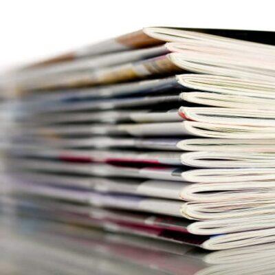 imprimir libros de fiestas grapados A5