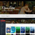 Lee más sobre el artículo OpenLibra: La Biblioteca Libre Online