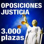 Lee más sobre el artículo Oposiciones de Administración Justicia 2019: oferta de más de 3.000 plazas