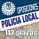 Lee más sobre el artículo Convocadas 112 plazas de Policía Municipal para el Ayuntamiento de Madrid