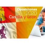 Oposiciones 2020 Castilla y León: Anunciada su mayor convocatoria de 1.401 plazas