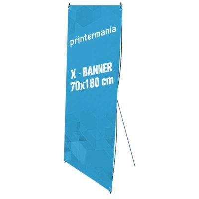 x-banner prediseñado