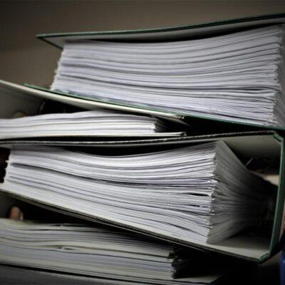 Digitalización de documentos online