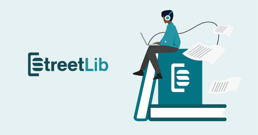 crea tu ebook con streetlib