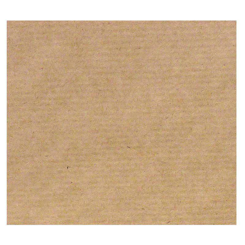 papel kraft marrón