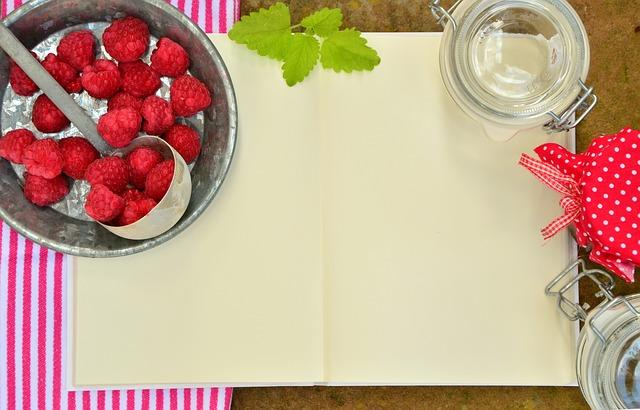 Impresión de libros de recetas de cocina
